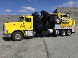 Hydro Excavator Truck Hydro Excavation Truck For Sale Govplanet