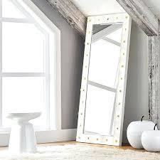 bedroom mirror with lights bedroom wall mirror with led lights bedroom mirror with lights