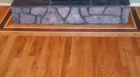 prefinished hardwood floor installation