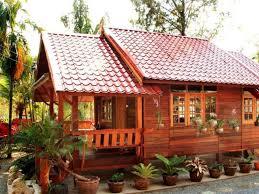 modern minimalist home design from wood