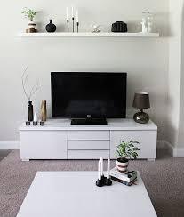 minimalist tv stand and cabinet ikea besta