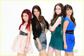 Small Picture Which VICTORiOUS girl are you