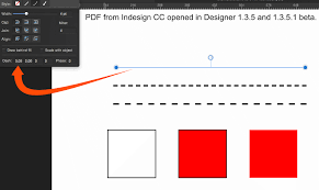 Dot line style with round cap enabled and dash settings 0,1,0,0 and 0,2,0,0, respectively. Fixed Pdf Output For Dashed And Dotted Lines Buggy Pre 1 7 Macos Resolved Threads Affinity Forum