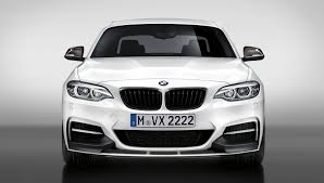 BMW 3 Series white 750 bmw : Limited-Run BMW M240i M Performance Edition Breaks Cover | BMWCoop