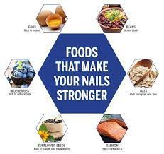 to grow your nails faster and stronger