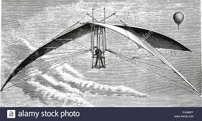 on vincent de groof the flying man lost his life on 29 1784 vincent de groof the flying man lost his life recently at london england he had ascended in a balloon and his part of the