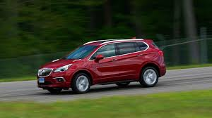 New 2016 Buick Envision SUV Proves Disappointing - Consumer ...