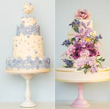 Floral Themed Wedding Cakes Photo Gallery Hello