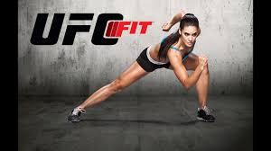 ufc fit total body transformation plan