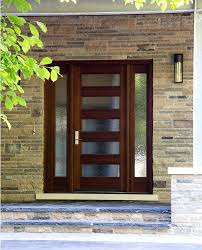 front doors for external front doors for garage glass sliding invigorate regarding 4