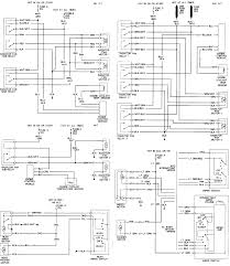 19 chassis wiring diagram 1991 93 sentra nx 2 of 2