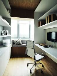 how to decorate and furnish a small study room box room office ideas