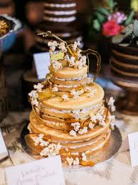 The filling would consist of a layer of cream cheese buttercream sprinkled with graham cracker crumbs. Nontraditional Wedding Cake Flavors Martha Stewart