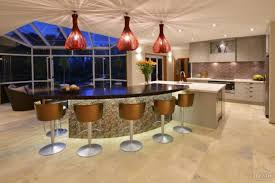 modern curved kitchen island. Modern Curved Kitchen Island E