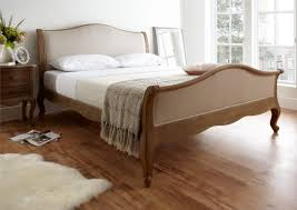 Oak Bedroom Amelia Oak Bed Frame Hfe Oak Beds Wooden Beds Beds