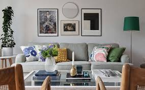 Interior design furniture Wall Powerful Interior Design Rules That Can Transform Your Home Curbed The Most Important Interior Design Rules You Need To Remember