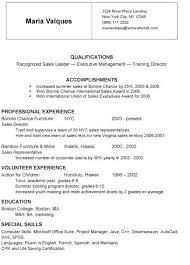 Busboy Skills Resume