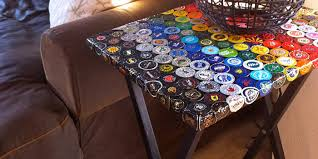 bottle cap furniture. FURNITURE Bottle Cap Furniture