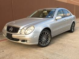 2006 Mercedes-Benz E-Class for sale in Houston, TX 77063