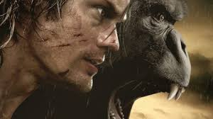 Legend of Tarzan Trailer - Watch at SuperHeroHype.com!