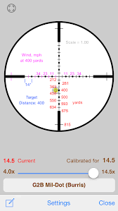 270 Winchester 150 Grain Ballistics Chart Favorite Ballistics Calculator Apps For Smart Phones