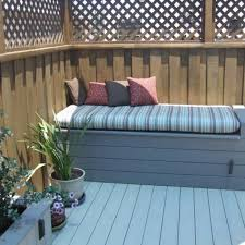 before estimating deck costs