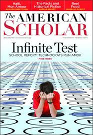 essay in the american scholar is skeptical on school reform american scholar education blog jpg