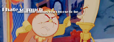 Beauty And The Beast Lumiere Quotes Best of Beauty And The Beast Images Cogsworth Lumiere Wallpaper And