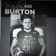 Wesley Burton - Hudl