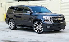 Chevrolet : 2015 Chevrolet Tahoe LT Chevy Tahoes 2017 Magnificent ...