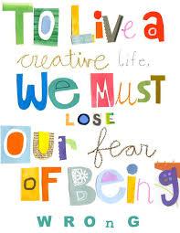 Quotes On Creativity Extraordinary Favorite Inspiring Quotes Creativity