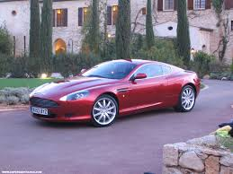 Aston Martin DB9. price, modifications, pictures. MoiBibiki