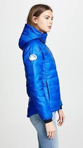 ... Canada Goose PBI Camp Hooded Jacket ...