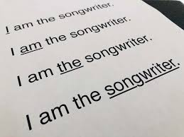 Some might start with a title and build from there and others may start with an emotion or a personal event as we share our tips on how to write a song for beginners, feel free to skip around to different sections as you see fit. How To Write A Song That You Can T Finish Demo My Song