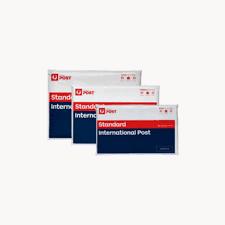 International Shipping Australia Post