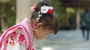 3歳の七五三の髪飾り手作り方法やおかっぱなど髪型別のおしゃれな