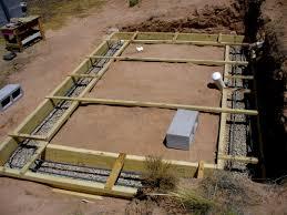 Crawl Space Foundation Cost Per Square Foot Estimator House ...
