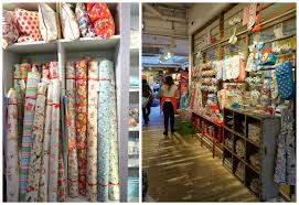 Fabric + Shopping in London - Diary of a Quilter - a quilt blog & Another favorite classic English stop was the Cath Kidston shops. I've been  a total sucker for Cath's style for a while now and those shops are so full  of ... Adamdwight.com