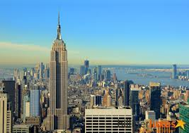 Tapete New York Tapete Madchenzimmer Rasch Vliestapete 766714