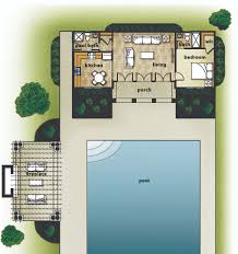 Pool House Floor Plan Home Renovation Projects Houzz Studio Plans Pool House Floor Plans