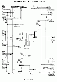 Gm Tail Light Wiring Diagram. Gm. Wiring Diagrams Instruction