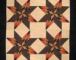 Debbie maddy | Etsy & Radiant Stars by Calico Carriage - Quilt Pattern by Debbie Maddy Adamdwight.com