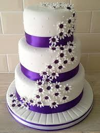 beautiful white and purple wedding cakes. Purple Wedding Cakes Google Search Cake Intended Beautiful White And Pinterest