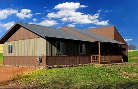 7 8 corrugated fresh rust and r panel zinc metallic