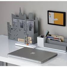 modern office desk accessories. modern office accessories perfect desktop desk cement pencil cup smooth r