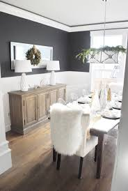 Best Paint Colors For Dining Rooms Images On Pinterest - Gray dining room paint colors