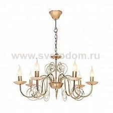 <b>121.58.7</b> - <b>Люстра</b> подвесная <b>Silver Light</b> Fancy: купить в интернет ...