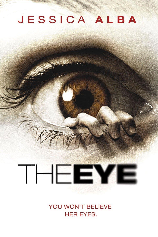 The Eye (2008) Hindi Dubbed 720p HDRip Download