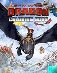 Dragon coloring pages can be useful for teachers and parents who cares about. How To Train Your Dragon Book 50 Creative Coloring Pages About Hiccup And Friend Great How To Train Your Dragon Coloring Books Laura Henry 9781702876117 Amazon Com Books