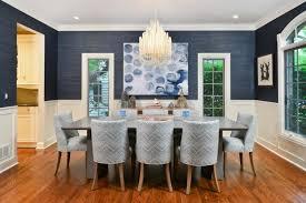 Chair Rails Ideas  Home Design IdeasModern Dining Room Chair Rail